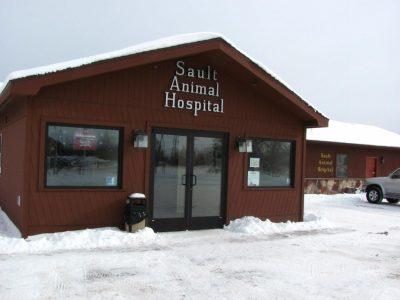 Veterinarian in Sault Ste. Marie, MI